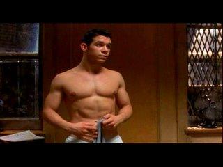 J.P. Pitoc en Trick, una de las películas gays que más me ha llegado...