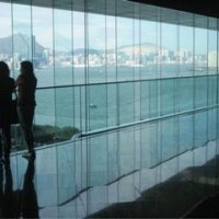 Hong Kong stinks