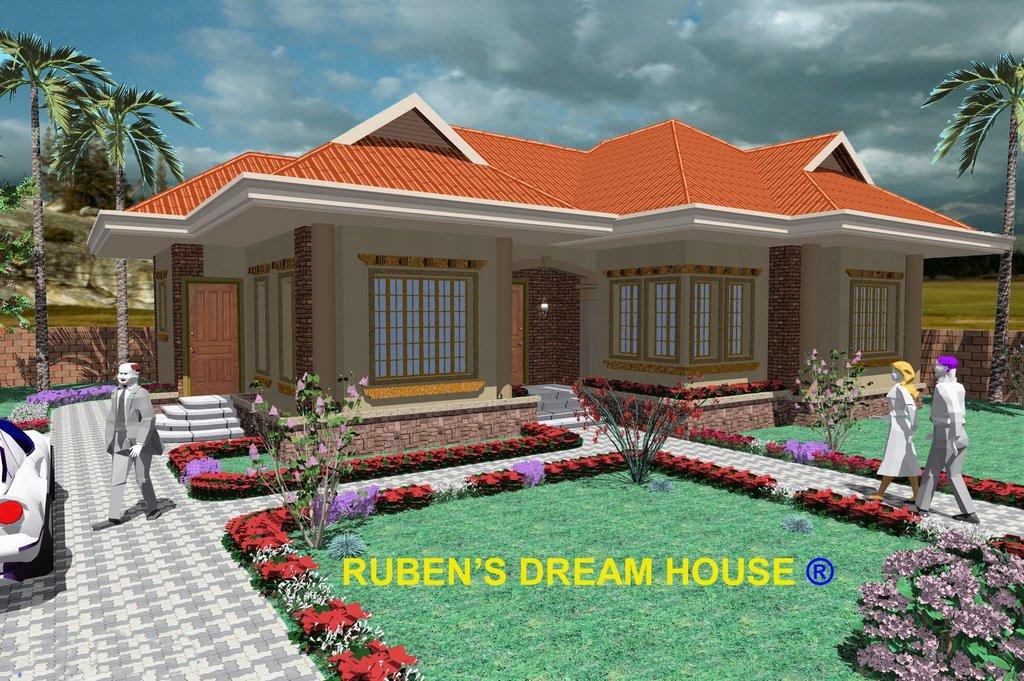 Ω: VHENZ RELФADED :Ω: My Dream House