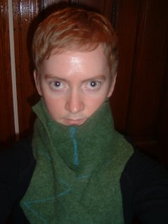 scarf!