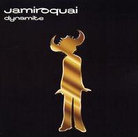 Dynamite, el nuevo disco de Jamiroquai