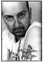 Mick Wall - Fotograf�a de George Chin