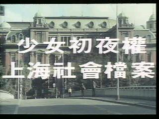 まぜるなきけん: 上海社會檔案 (On The Society File Of Shanghai)