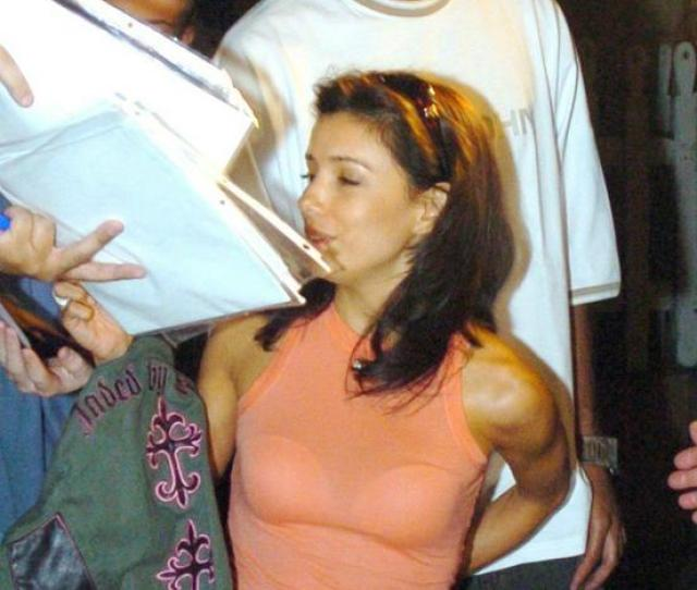 Eva Longoria Our Beloved Mrs Solis From Desperate Housewives Has Gone Public With Her Boyfriend Tony Parker Of The San Antonio Spurs
