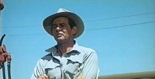 Image result for robert ryan in bad day at black rock