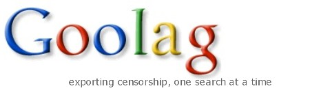 Image result for google gulag