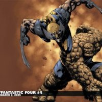 Wallpapers marvel Age of the apocalipsis