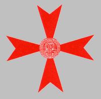 The OMV logo