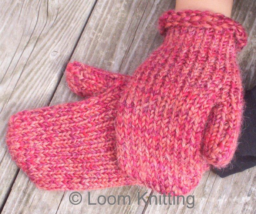 Freenew Loom Knitting Patterns