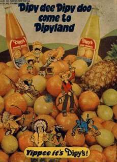 Dipy's Squash