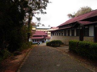 St. Edmund's College, Shillong