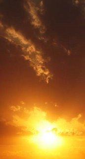 Merciless Sun