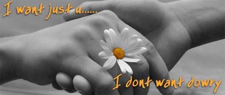 I Don't Want Dowry Dot Com