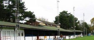 St Alban's Ground
