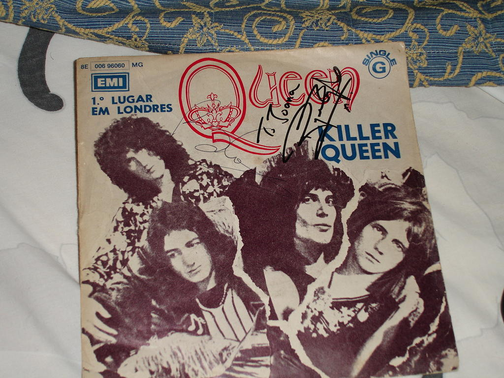 Image result for queen singles discography