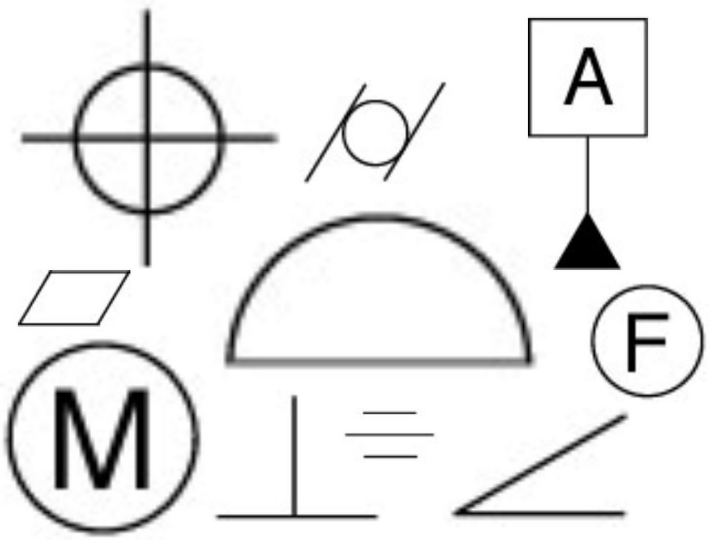 Iso Standard Symbols Manufacturing Pictures To Pin On