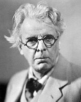 Yeats, anciano frenético