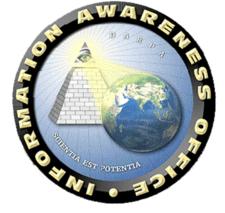 Total Information Awareness logo