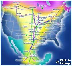 NAFTA Super Highway