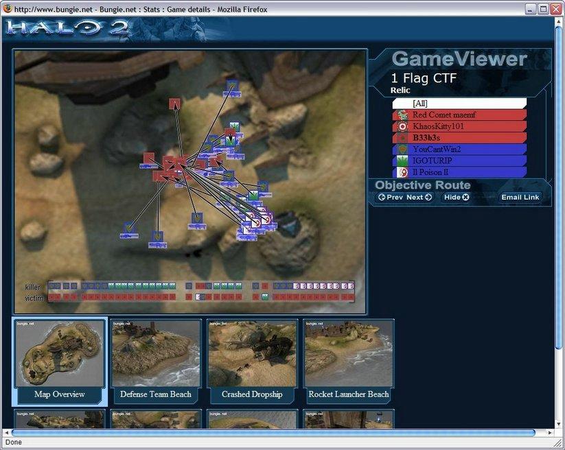 Halo matchmaking status