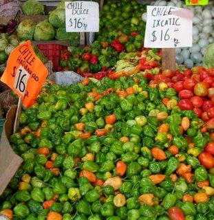 Sopa de repollo para adelgazar con chile poblano