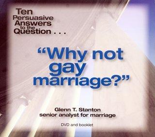 Gay Marriage Debate Questions 28