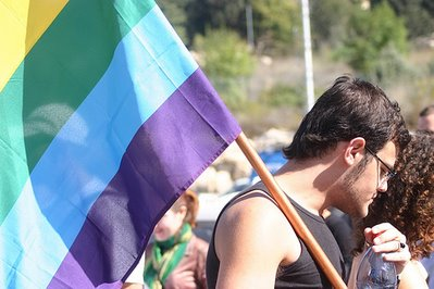 Jerusalem Gay Pride