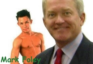 Mark Foley