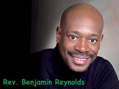 Rev. Benjamin Reynolds
