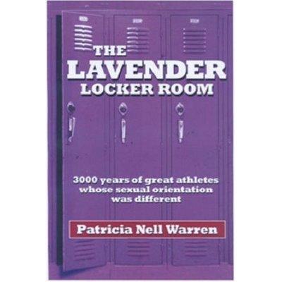 The Lavender Locker Room