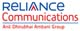 Reliance Communications logo