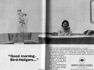 Bird-Heilgers Group of Companies