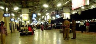 Habibganj Railway Station, Bhopal
