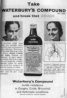 Waterbury's Compound