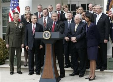 bill clintons cabinet   Everdayentropy.com
