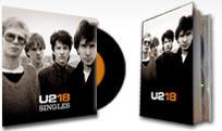 u218 cd DVd y vinilo