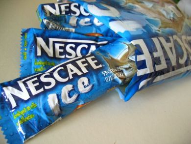 Nescafe Ice Sachets