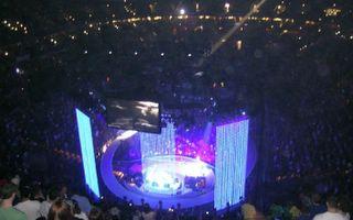 U2 webshots