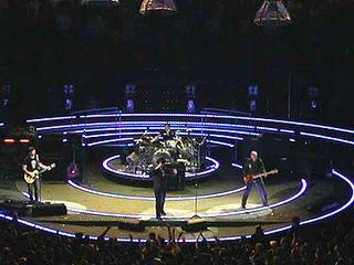 U2 Boston