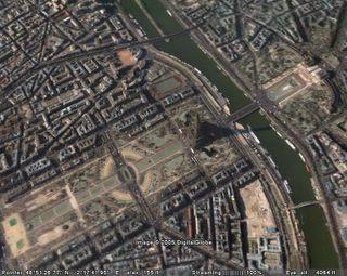 U2 Paris