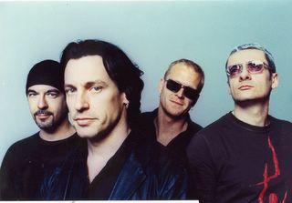 U2 Achtung Babies