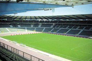 U2 Bruselas Koning Boudewijn Stadion
