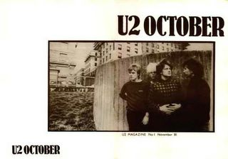 cover u2 magazine