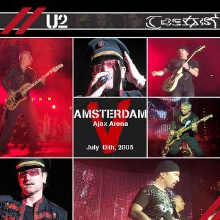 U2 Vertigo Tour Bootleg Amsterdam