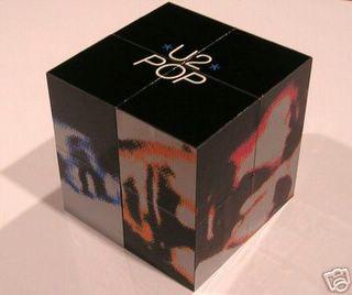 U2 Puzzle Cube