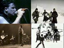 U2 videoclips