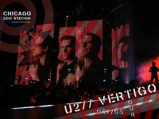 wallpaper U2