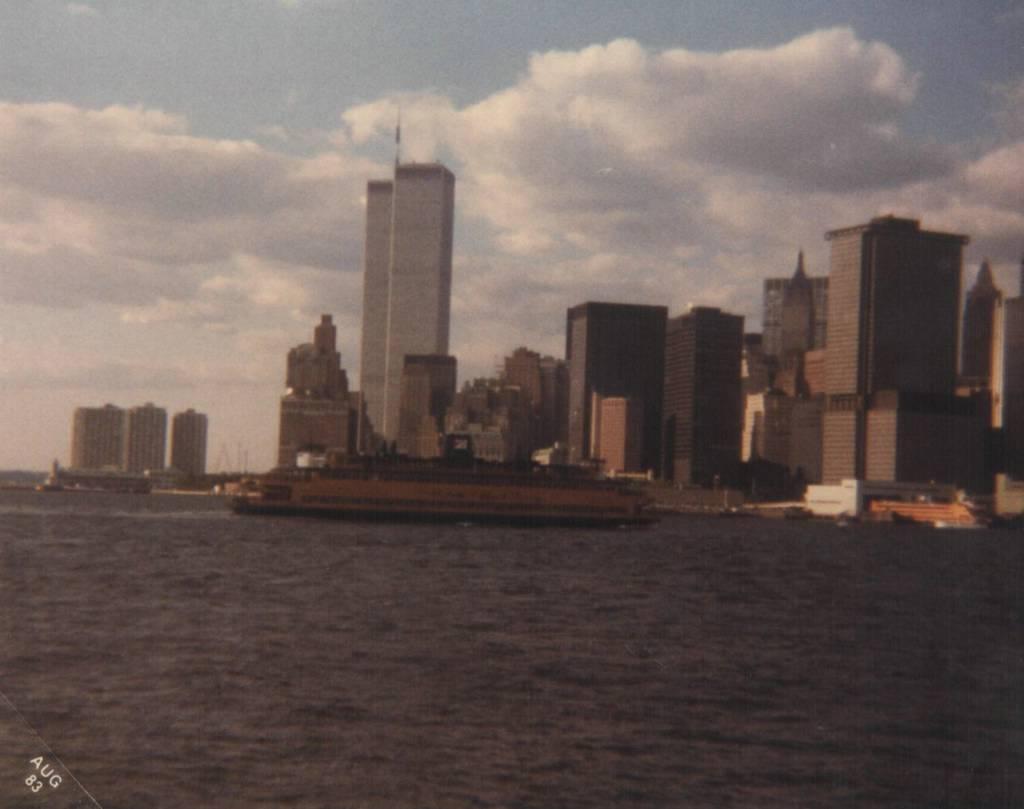 Governors Island New York A Photo Blog