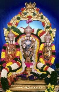 Thirumala Thirupathi Ezhumalai
