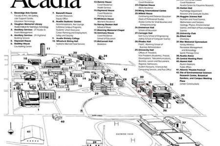 Umfk Campus Map. Vcsu Campus Map, Stark State College Campus Map ...